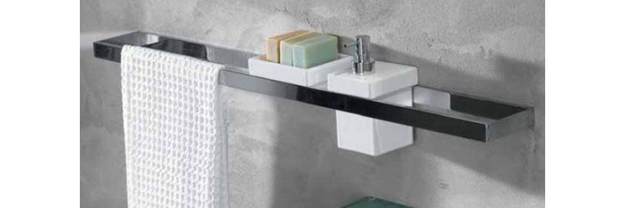 Accessori bagno greco cultura dei materiali - Accessori bagno rustici ...